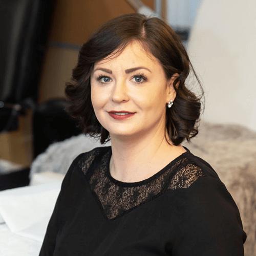Victoria Fairley